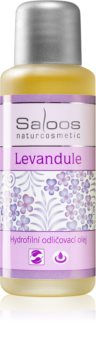 Saloos Make-up Removal Oil olio struccante Lavanda