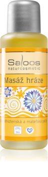 Saloos Pregnancy and Maternal Oil huile de massage du périnée