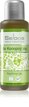 Saloos Oils Bio Cold Pressed Oils Bio Cannabis Oil