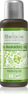 Saloos Oils Bio Cold Pressed Oils bio avokádó olaj