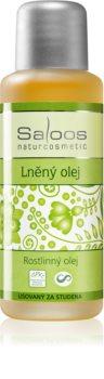 Saloos Oils Cold Pressed Oils olio di lino