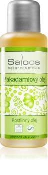 Saloos Oils Cold Pressed Oils huile de macadamia