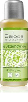 Saloos Oils Bio Cold Pressed Oils Bio-Sezamöl