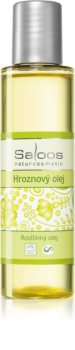Saloos Oils Cold Pressed Oils Grape Oil