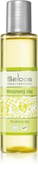 Saloos Oils Cold Pressed Oils óleo de semente de uva