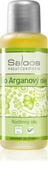Saloos Oils Bio Cold Pressed Oils bio arganovo olje