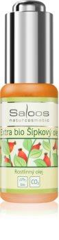 Saloos Oils Bio Cold Pressed Oils Extra bio csipkebogyó olaj