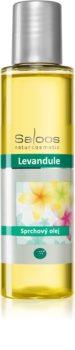 Saloos Shower Oil gel za tuširanje Lavanda