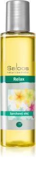 Saloos Shower Oil huile de douche Relax