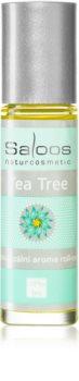 Saloos Bio Aroma roll-on - Albero del the