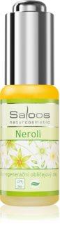 Saloos Bio Regenerative Narancsvirág bio regeneráló arcolaj