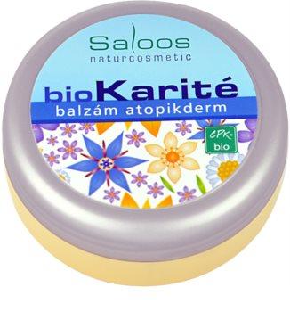 Saloos Bio Karité balsamo atopikderm