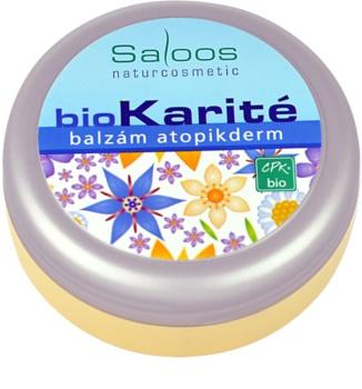 Saloos Bio Karité balzam Atopikderm
