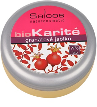 Saloos Bio Karité bálsamo granada