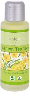 Saloos Make-up Removal Oil olio struccante Lemon Tea Tree