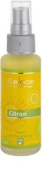 Saloos Natur Aroma Airspray Lemon spray para o lar