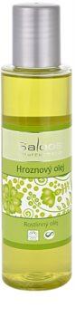 Saloos Oils Cold Pressed Oils olio di semi d'uva