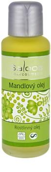 Saloos Oils Cold Pressed Oils mandľový olej