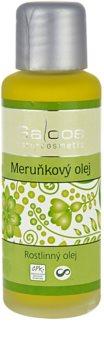 Saloos Oils Cold Pressed Oils olio di albicocca hidegen sajtolt