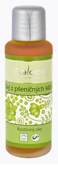 Saloos Oils Cold Pressed Oils olej z pšeničných klíčkov