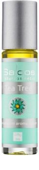 Saloos Bio Aroma roll-on - Tea Tree