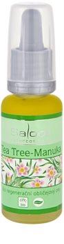 Saloos Bio Regenerative Tea Tree & Manuka Regenerating Facial Oil