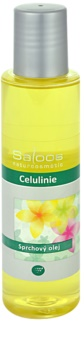 Saloos Shower Oil olio doccia Celuline