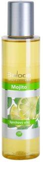 Saloos Shower Oil sprchový olej Mojito
