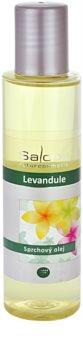 Saloos Shower Oil sprchový olej Levandule