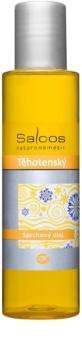 Saloos Shower Oil tehotenský sprchový olej
