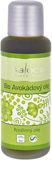 Saloos Oils Bio Cold Pressed Oils olio di avocado bio