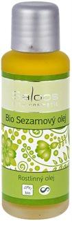 Saloos Oils Bio Cold Pressed Oils olio di sesamo bio