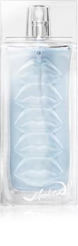 Salvador Dali Eau de Ruby Lips toaletní voda pro ženy