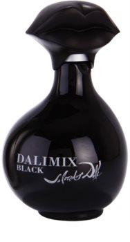 Salvador Dali Dalimix Black toaletna voda za ženske