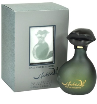 Salvador Dali Pour Homme Eau de  Toilette for Men