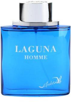 Salvador Dali Laguna Homme Eau de Toilette pentru bărbați