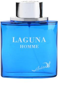 Salvador Dali Laguna Homme eau de toillete για άντρες