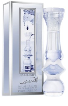 Salvador Dali Dalilight Eau de Toilette for Women