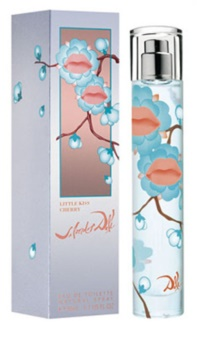 Salvador Dali Little Kiss Cherry eau de toilette para mujer 50 ml