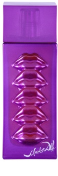 Salvador Dali Purplelips Sensual eau de parfum para mujer 50 ml