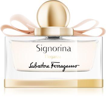 Salvatore Ferragamo Signorina Eleganza Eau de Parfum Naisille