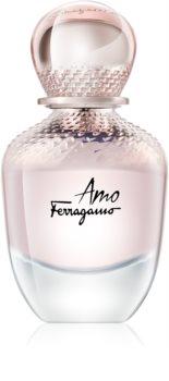 Salvatore Ferragamo Amo Ferragamo eau de parfum para mujer