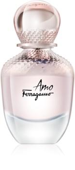 Salvatore Ferragamo Amo Ferragamo парфюмна вода за жени