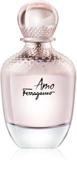 Salvatore Ferragamo Amo Ferragamo eau de parfum para mulheres