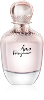Salvatore Ferragamo Amo Ferragamo Eau de Parfum til kvinder