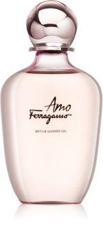 Salvatore Ferragamo Amo Ferragamo gel de duș pentru femei