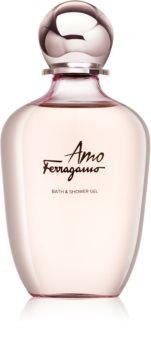 Salvatore Ferragamo Amo Ferragamo gel za tuširanje za žene