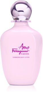 Salvatore Ferragamo Amo Ferragamo Flowerful Body Lotion for Women