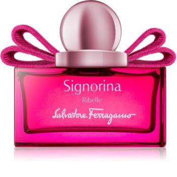 Salvatore Ferragamo Signorina Ribelle Eau de Parfum para mulheres