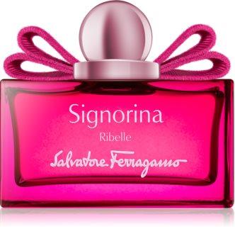 Salvatore Ferragamo Signorina Ribelle parfémovaná voda pro ženy